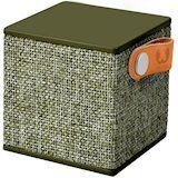 Акция на Портативная акустика FRESH 'N REBEL Rockbox Cube Fabriq Edition Army (1RB1000AR) от Foxtrot