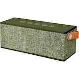 Акция на Портативная акустика FRESH 'N REBEL Rockbox Brick Fabriq Edition Army (1RB3000AR) от Foxtrot