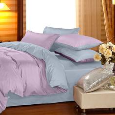 Акция на Комплект постельного белья Сатин 0846 + 0842 Agnes Семейный (2200002031103) от Rozetka