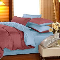 Акция на Комплект постельного белья Сатин 0847 + 0842 Donald Детский (2200002031646) от Rozetka