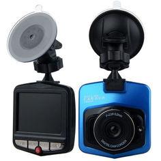 Акция на Авторегистратор недорогой SJcam HD 720P, синий от Allo UA