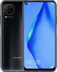 Акция на Huawei P40 lite 6/128GB Midnight Black от Y.UA