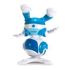 Акция на Интерактивный робот Discorobo Лукас (укр.) TDV102-U ТМ: TOSY от Antoshka