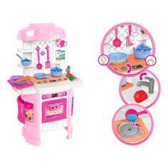 Акция на Кухня Технок Pink 6696 ТМ: Технок от Antoshka