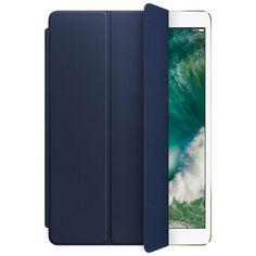 Акция на Чехол-обложка ABP iPad Pro 10.5 Midnight Blue Smart Case (ARs_48836) от Allo UA
