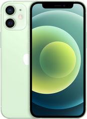Акция на Мобильный телефон Apple iPhone 12 mini 256GB Green Официальная гарантия от Rozetka