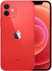 Акция на Apple iPhone 12 256GB Red от Y.UA