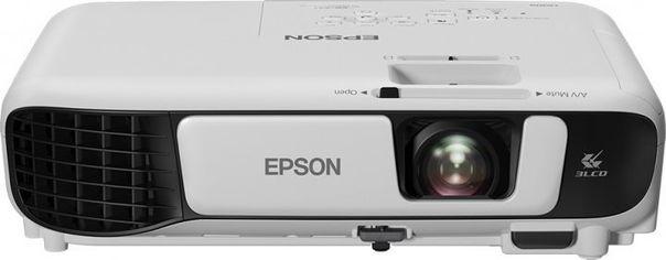 Акция на Epson EB-X41 (V11H843040) от Stylus