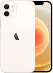 Акция на Apple iPhone 12 128GB White от Stylus