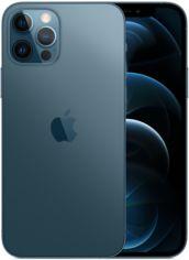 Акция на Apple iPhone 12 Pro 128GB Pacific Blue от Stylus