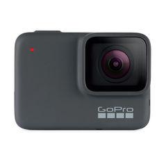 Акция на GoPro HERO 7 Silver от Allo UA
