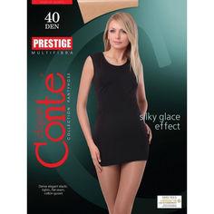 Акция на Колготки женские 40 Den Prestige Conte 8с-45сп biege 2 от Podushka