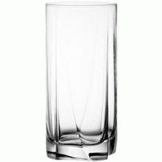 Акция на Набор высоких стаканов Pasabahce Luna 42358 6шт 395мл от Podushka