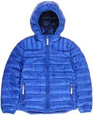 Акция на Демисезонная куртка-пуховик Lenne Reyxe 19262A/678 128 см (4741578299972) от Rozetka