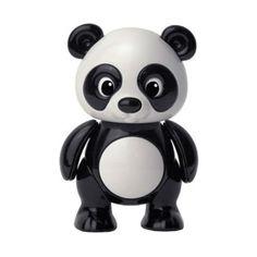 Акция на Первые друзья. Фигурка панды (без упаковки) 86603 ТМ: Tolo от Antoshka