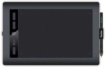 Акция на Графический планшет Parblo A610S от Rozetka