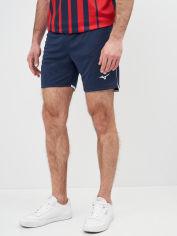 Акция на Спортивные шорты Mizuno High-Kyu Short V2EB700114 M Синие (5054698344873) от Rozetka