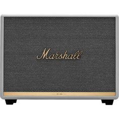 Акция на Marshall Loudest Speaker Woburn II Bluetooth White (1001905) от Allo UA