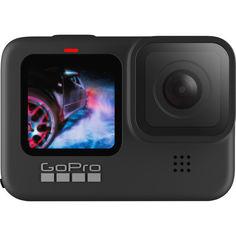 Акция на Экшн-камера GoPro Hero 9 Black от Allo UA