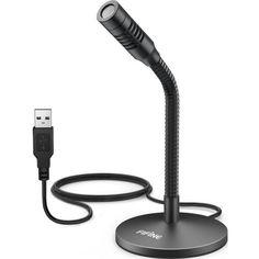 Акция на Cтудийный микрофон FIFINE K050 BLACK от Allo UA