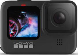 Акция на Экшн-камера GoPro HERO9 Black (CHDHX-901-RW) от MOYO