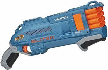 Акция на Бластер Nerf Hasbro Элит 2.0 бластер Варден E9959 от Y.UA