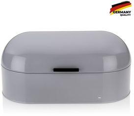 Акция на Kela Frisco 44х21.5х21см светло-серый (11167) от Stylus