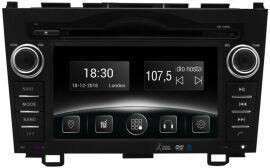 Акция на Автомагнітола штатна Gazer CM6007-RE для Honda CRV (RE) 2006-2011 от Територія твоєї техніки