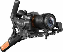 Акция на Стедікам FeiyuTech AК2000S Advanced Kit (AK2000SAK) от Територія твоєї техніки