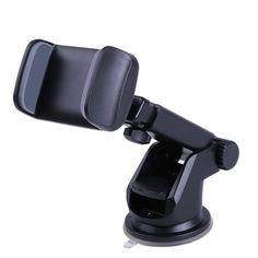 Акция на Автодержатель для телефона XoKo RM-C30 Black от Allo UA