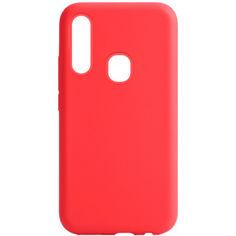 Акция на Панель Proda Soft-Case для Samsung Galaxy A20 Red (XK-PRD-A20-RD) от Allo UA