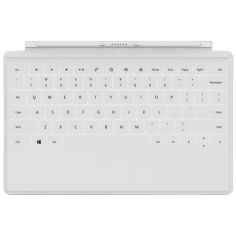 Акция на Чехол Microsoft Touch Cover c клавиатурой для планшета Surface, (White) от MOYO