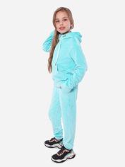 Акция на Спортивный костюм Timbo Monica K059532 122 см 30 Мятный (ROZ6400009748) от Rozetka