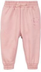 Акция на Спортивные штаны Minoti 4Todjpant 5 15500 74-80 см Розовые (5059030420833) от Rozetka