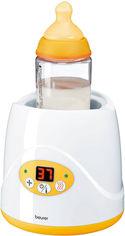 Акция на Подогреватель для бутылочек Beurer BY 52 (4211125954024) от Rozetka