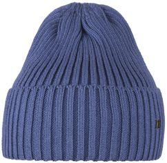 Акция на Демисезонная шапка Anmerino Blick 50-52 см Синяя (ROZ6400023776) от Rozetka