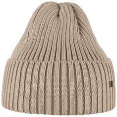 Акция на Демисезонная шапка Anmerino Blick 52-54 см Бежевая (ROZ6400023741) от Rozetka