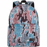 Акция на Рюкзак для ноутбука 2E TeensPack Camo (2E-BPT6114MC) от Foxtrot