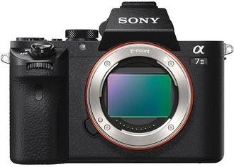 Акция на Sony Alpha A7 Ii body от Y.UA