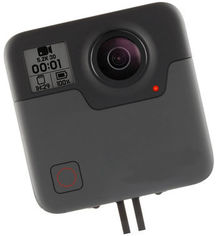 Акция на GoPro Fusion (CHDHZ-103) от Y.UA