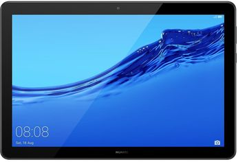 Акция на Huawei MediaPad T5 10 3/32GB Lte Black от Stylus