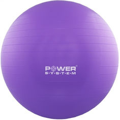 Акция на Фитбол Power System PS-4018 85 cm Purple (PS-4018_85cm_Purple) от Allo UA
