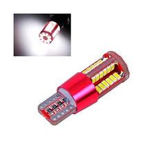 Акция на 2х LED T10 W5W лампа в автомобиль, 48+9 SMD 3014 с обманкой CANBUS от Allo UA