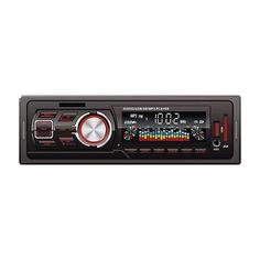 Акция на Автомагнитола 5206 ISO - MP3 Player, FM, USB, microSD, AUX от Allo UA