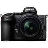 Акция на Фотоаппарат NIKON Z 5 + 24-50 f/4-6.3 (VOA040K001) от Foxtrot