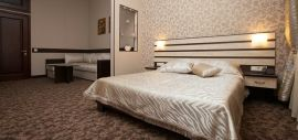 Акция на Від 2 днів в готелі «Classic Hotel» в Харкові от Pokupon