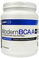 Акция на Аминокислота USPlabs Usp Modern BCAA+ Fruit punch 1.34 кг (094922016997) от Rozetka