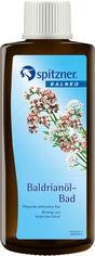 Акция на Концентрат жидкий для ванн Spitzner Валериана 190 мл (4029916000344) от Rozetka