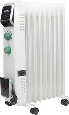 Акция на Масляный радиатор RZTK RDT 24229H от Rozetka