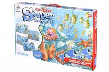 Акция на Пазл  Same Toy Подводный мир (2199UT) от MOYO